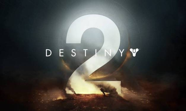 Destiny 2 Reveals Gameplay In Latest Trailer