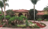 Fairbanks Ranch Community, Rancho Santa Fe, California