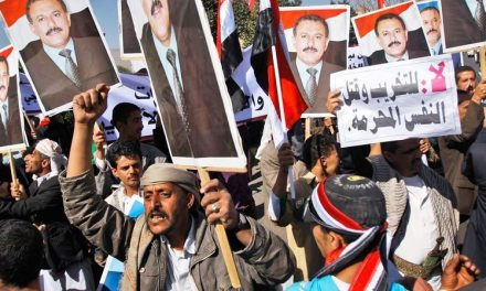 No Rest For The Wicked…Violence In Yemen