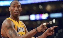 With the NBA Season in Peril, Kobe Bryant is Heading to Play in Italy