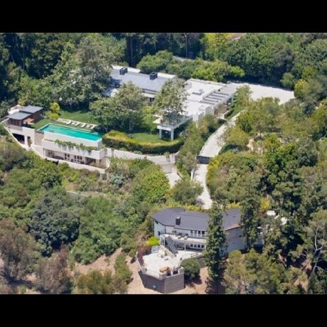 Ryan Seacrest Buys Ellen Degeneres' Mega Mansion