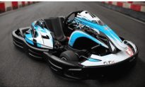 Adrenalin Rush: Go-Kart Track To Open Late 2016