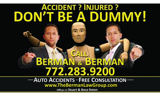Boca Car Accident Lawyers – Law Offices of Berman & Berman