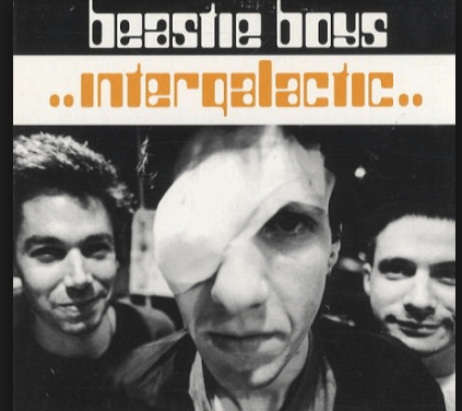Beastie Boys – Intergalatic
