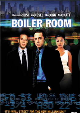 Boiler Room – Full Movie