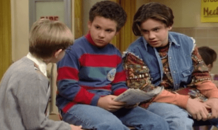 Boy Meets World – TV Series