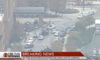 Shooter at Ohio State University Has Been Killed