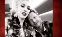 Blake Shelton and Gwen Stefani Are Getting Married!