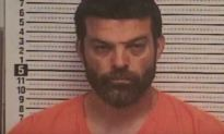 Former TLC Star Toby Willis Sentenced To 40 Years In Prison On Child Rape Charges
