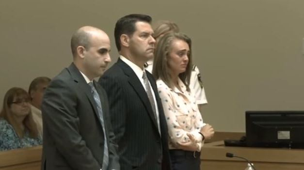 Michelle Carter Could Face Up to 20 Years In Jail For Texting Suicide Case
