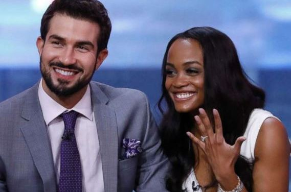 Bachelorette Chooses Miami Native in Finale