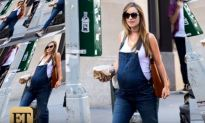 Olivia Wilde Reveals Gender of Baby No.2 While Supporting Hillary Clinton