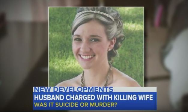 Former Deputies Wife's Death Ruled a Homicide Not a Suicide
