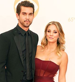 Kaley Cuoco's Ex Husband Ryan Sweeting Wants Spousal Support