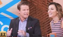 Billy Bush's Former Colleagues Defend Him as His Future at 'Today' Remains Unknown