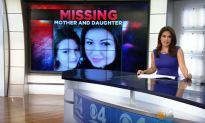 Family Members Continue To Help Search For Missing Mother, Daughter
