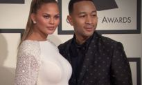 John Legend Defends Chrissy Teigen Against Haters and Proves He's the Sweetest Husband Ever!