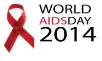 Today Is World AIDS Day 2014