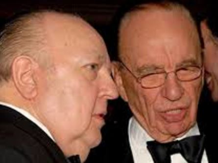 Fox's Chairman & CEO Want Roger Ailes Gone