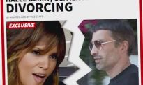 Halle Berry and Olivier Martinez Calling It Quits