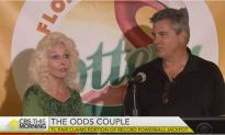 Florida Couple Claims Portion of Record Powerball Jackpot