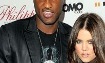 Lamar Odom Wakes Up From Coma and Says His First Words