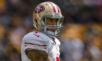 The Colin Kaepernick Story The Mainstream Media Does Not Want You To Hear