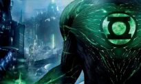 Green Lantern Starring Ryan Reynolds Will Be In 3-D..! – Official Trailer