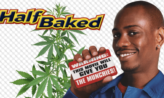 Half Baked is the Funniest Movie Ever