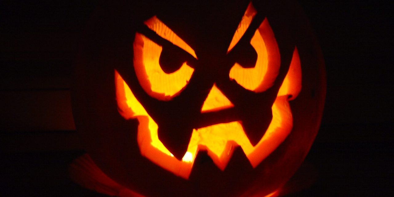 How Will You Be Carving Your Pumpkin This Year?