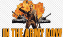 In the Army Now – Full Movie