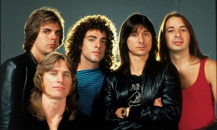 Journey: VH1 Behind The Music