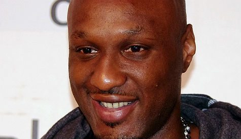 Lamar Odom Tells Story Of How Cocaine Nearly Killed Him