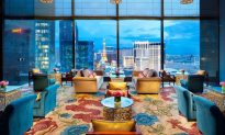 Las Vegas | 7 out of 10 Biggest Hotels in the World are Located in Vegas