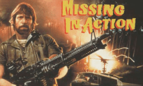 Missing In Action- Full Movie