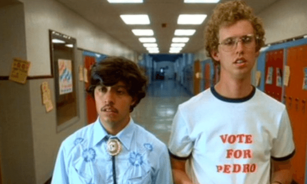 Napoleon Dynamite – Full Movie