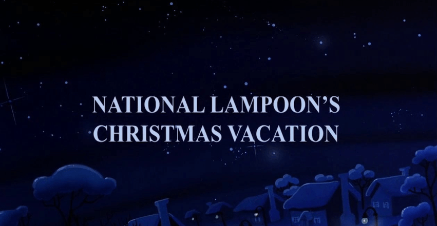 national lampoons christmas vacation full movie video god - National Lampoons Christmas Vacation Full Movie