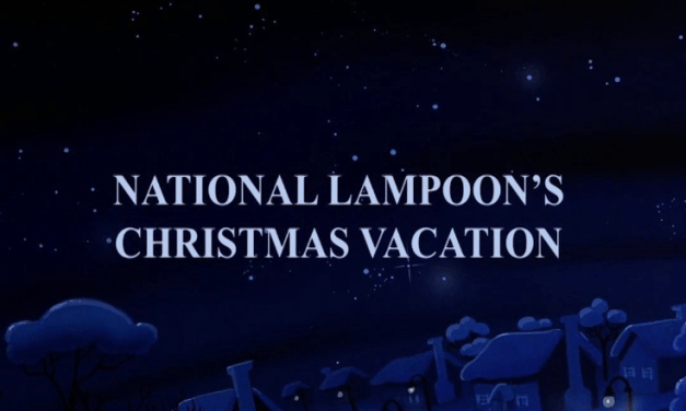 National Lampoon's Christmas Vacation – Full Movie