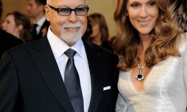 Rene Angelil has Died from Cancer