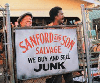 Sanford and Son – Season 1 – Episode 1