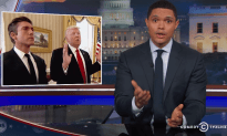 Daily Show – Trump Reality