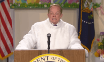 SNL – Easter Message from Sean Spicer