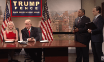 Forget The War Against ISIS, Donald Trump Is Losing The War Against SNL!