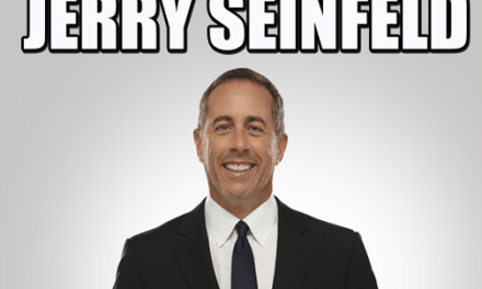 Jerry Seinfeld is Doing Two Shows at the Hard Rock Live in February