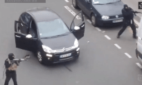 Raw Videos of the Paris Terror Attack
