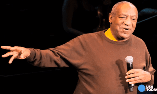 "Bill Cosby Jokes: ""Be Careful Drinking Around Me"""
