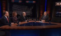 Real Time with Bill Maher: Je Suis Charlie