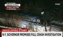 Six Killed When New York Train Hit An SUV
