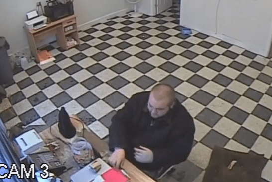 Watch This Awesome Dog Save His Owner From a Robber