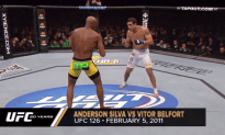 Top 20 Knock Outs